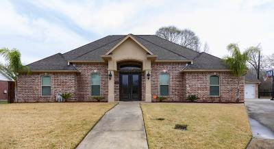 Beaumont TX Single Family Home For Sale: $300,000
