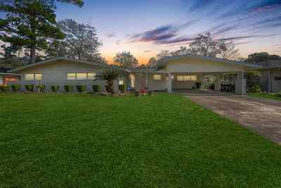 Beaumont TX Single Family Home For Sale: $229,900