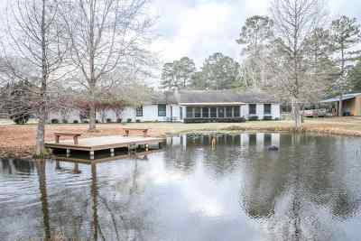 Lumberton Single Family Home For Sale: 405 Creekwood St
