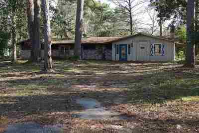 Lumberton Single Family Home For Sale: 230 E Chance Cutoff