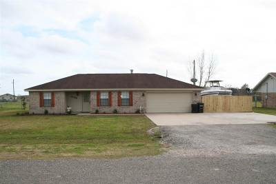 Beaumont TX Single Family Home For Sale: $195,000