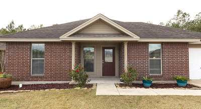 Lumberton Single Family Home For Sale: 5740 Shadowbend Circle