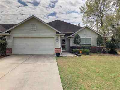Beaumont TX Condo/Townhouse For Sale: $179,900
