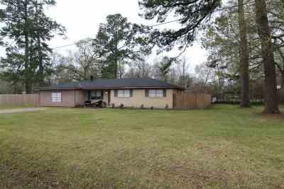 Vidor Single Family Home For Sale: 1180 S Lakeside St.