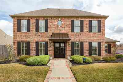 Beaumont TX Single Family Home For Sale: $495,000
