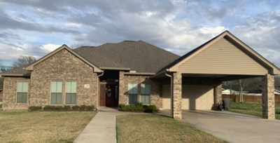 Beaumont TX Single Family Home For Sale: $264,900