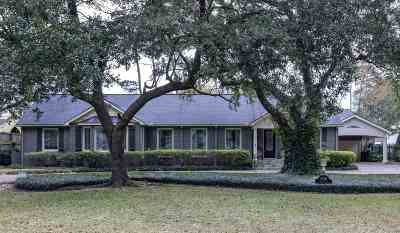 Beaumont Single Family Home For Sale: 1630 Thomas Rd
