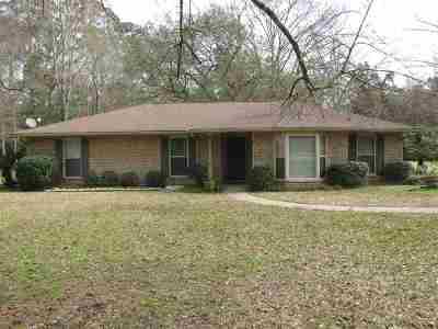 Lumberton Single Family Home For Sale: 80 Blanton Rd.
