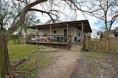 Nederland Single Family Home For Sale: 1152 Hill St.