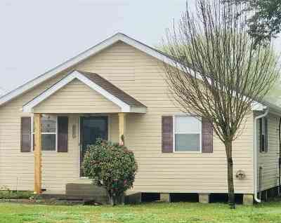 Nederland Single Family Home For Sale: 1119 Spurlock