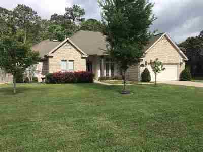 Lumberton Single Family Home For Sale: 5500 Lexington Circle