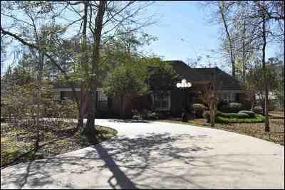 Lumberton Single Family Home For Sale: 450 Kathy Ln
