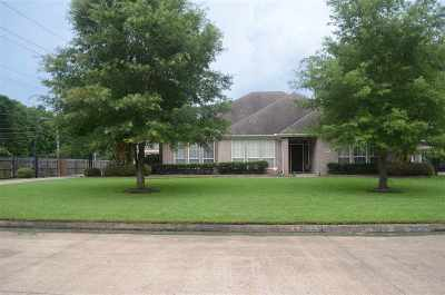 Beaumont Single Family Home For Sale: 6290 Park West