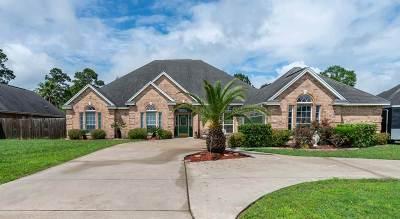Lumberton Single Family Home For Sale: 343 Tyler Dr.