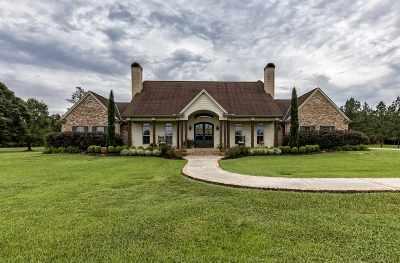 Kountze Single Family Home For Sale: 9631 Fm 421