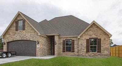 Lumberton Single Family Home For Sale: 309 Mandavilla Way