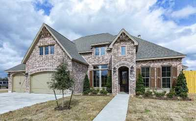Lumberton Single Family Home For Sale: 200 Heather Lane