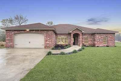 Vidor Single Family Home For Sale: 6830 Aquarius