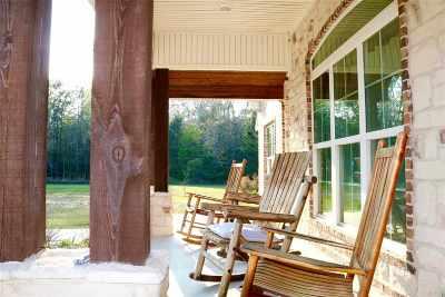 Vidor Single Family Home For Sale: 820 Creekwood