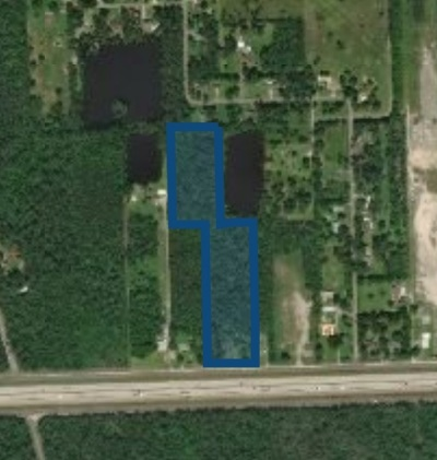 Vidor Commercial For Sale: 15974 I H 10