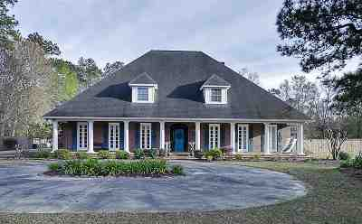 Vidor Single Family Home For Sale: 5950 Hwy 12