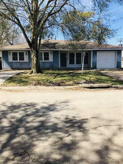 Nederland Single Family Home For Sale: 2704 Avenue N