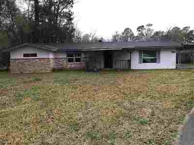 Beaumont Single Family Home For Sale: 11595 Loop Rd.