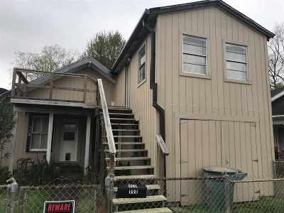 Beaumont Single Family Home For Sale: 960 Porter St
