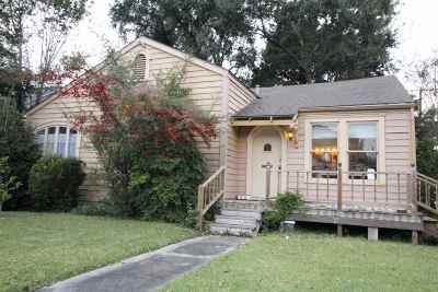 Beaumont Single Family Home For Sale: 2606 North