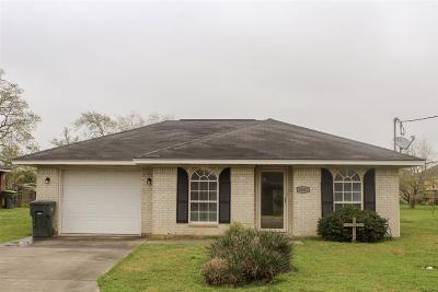 Port Arthur Single Family Home For Sale: 5002 Austin Ave