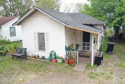 Nederland Single Family Home For Sale: 2219 Avenue B