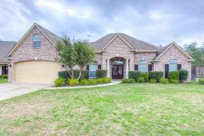 Lumberton Single Family Home For Sale: 146 Remington Circle