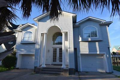Port Arthur Single Family Home For Sale: 837 North Wind