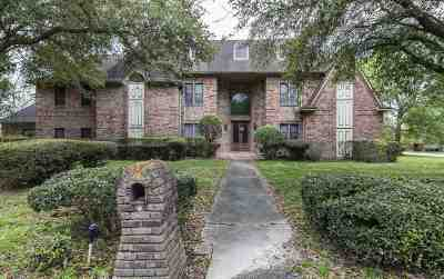 Beaumont Single Family Home For Sale: 3320 Del Place