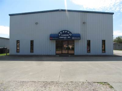 Groves Commercial For Sale: 2731 Main Avenue