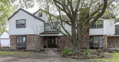 Beaumont TX Single Family Home Pending Take Backups: $350,000