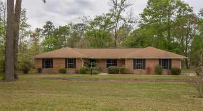 Vidor Single Family Home For Sale: 450 Glenwood St