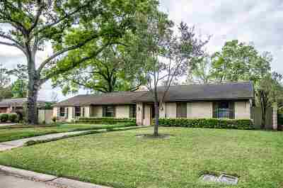Beaumont TX Single Family Home For Sale: $335,000
