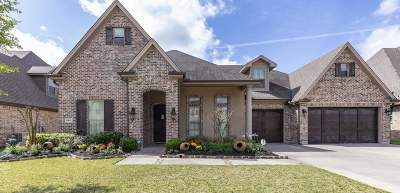 Beaumont Single Family Home For Sale: 6565 Truxton