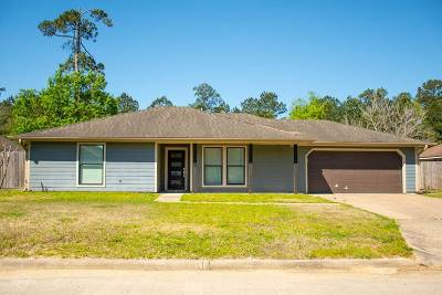 Beaumont TX Single Family Home For Sale: $179,900