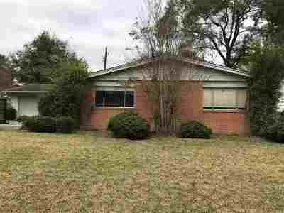 Beaumont Single Family Home For Sale: 5280 Oriole