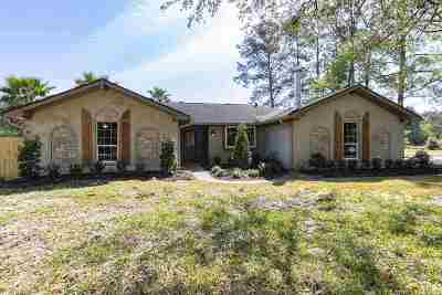 Beaumont Single Family Home For Sale: 7520 Yellowstone Dr