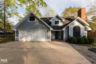 Lumberton Single Family Home For Sale: 26 Mark Loop