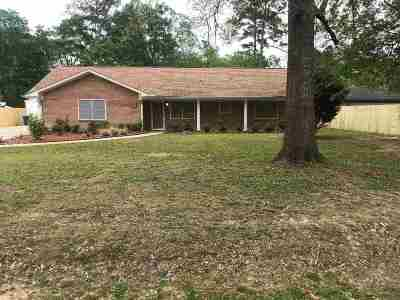 Lumberton Single Family Home For Sale: 144 Rolling Hills
