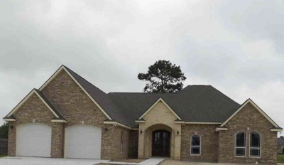 Port Neches Single Family Home For Sale: 1600 Vincent