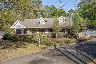 Lumberton Single Family Home Pending Take Backups: 185 Norwood Dr