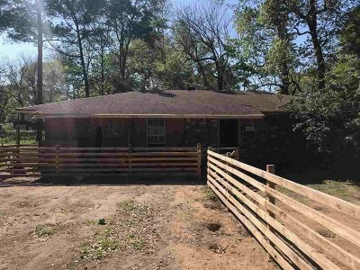 Vidor Single Family Home For Sale: 1970 Holly
