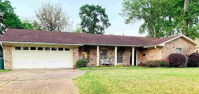 Beaumont Single Family Home For Sale: 5550 Viking Dr