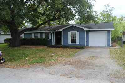 Beaumont Single Family Home For Sale: 9495 Shepherd