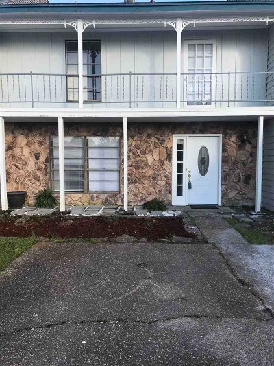 Groves Condo/Townhouse For Sale: 6812 25th St